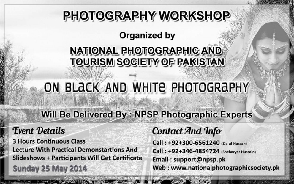05.-Photography-Workshop-In-Lahore-Pakistan-On-Black-And-White-Photography