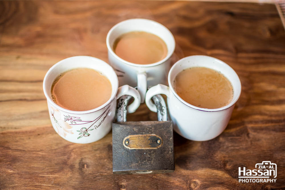 Mere Bina Chaye Mat Pe Lena – Locked Cups Of Tea